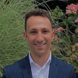 Michael Grgurovic Patient Care Coordinator